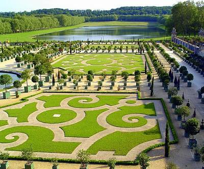 Parcs et jardins de france planet for Les jardins en france
