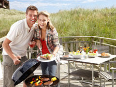 Comment r ussir un barbecue femmesplus - Reussir un barbecue party ...