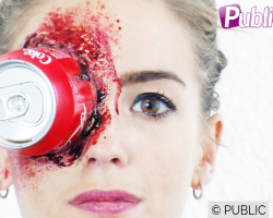 Tuto make-up Halloween : L'accidenté(e) !