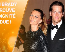 Tom Brady : on lui vole son maillot, le FBI le retrouve
