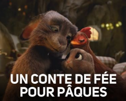 Une pub ou un film d'animation Disney ?