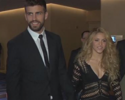 Shakira attend un second enfant!