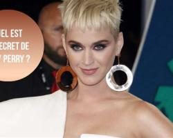 Mais comment fait Katy Perry ?