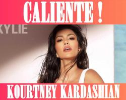 Kourtney Kardashian : Son body échancré affole la toile !