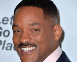 "Quand Will Smith sauve la ""vie"" d'un fan"