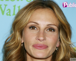 Julia Roberts : Son CV pas toujours fashion !