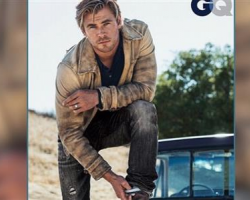 Chris Hemsworth n'est pas fan de Miley Cyrus !