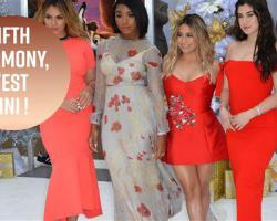 Fifth Harmony se sépare !