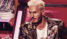 The Voice : M. Pokora officialise son départ