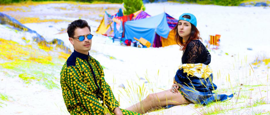INTERVIEW - Lilly Wood and the Prick en pleine lumière