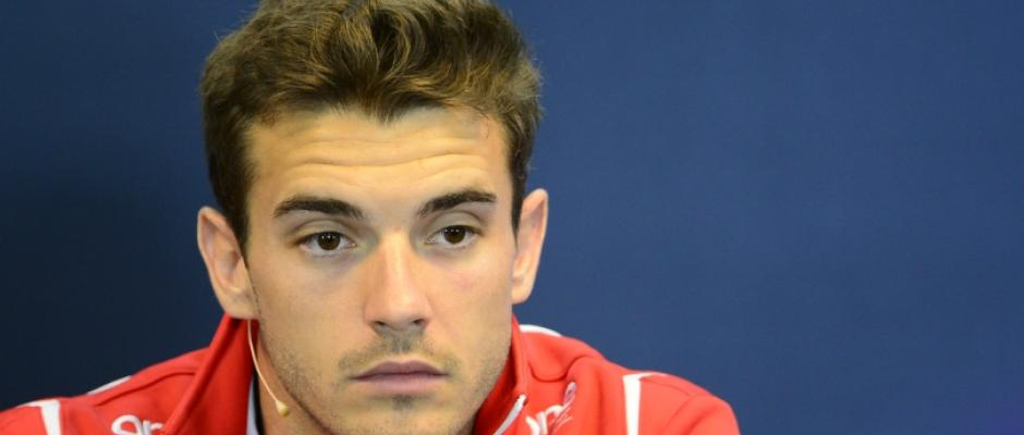 f1 le jeune pilote jules bianchi est mort neuf mois apr s son accident planet. Black Bedroom Furniture Sets. Home Design Ideas