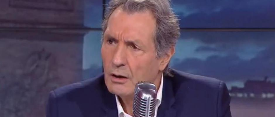 France 2 : Jean-Jacques Bourdin très critique envers Laurent Delahousse