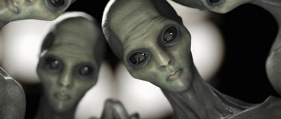 Rencontre extraterrestre canal d