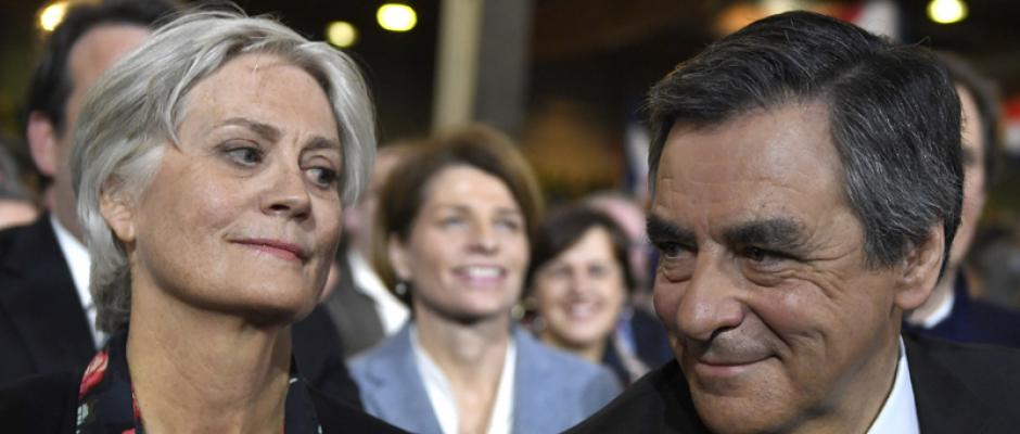 Interview exclusive de Penelope Fillon : ce qu'il faut retenir