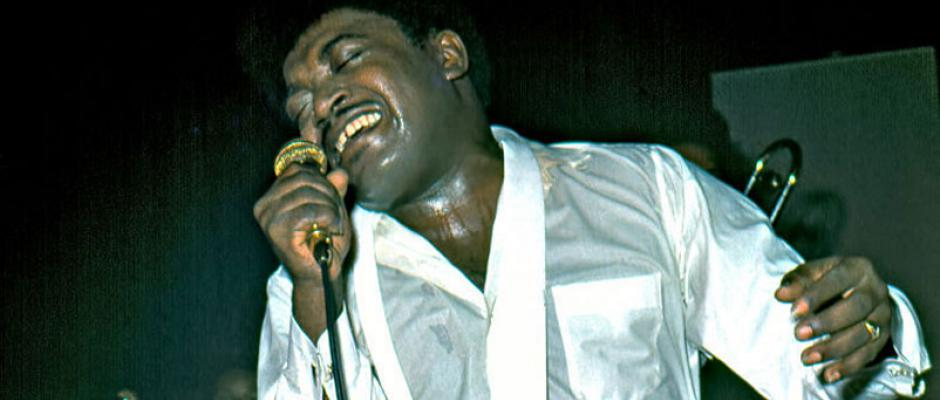 Décès du chanteur Percy Sledge, interprète de When a man loves a woman