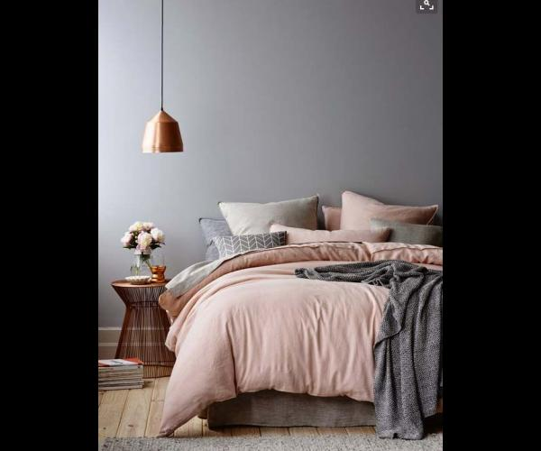 Idee Chambre Bebe Taupe :  10 inspirations déco pour une chambre dhiver cocooning  FemmesPlus