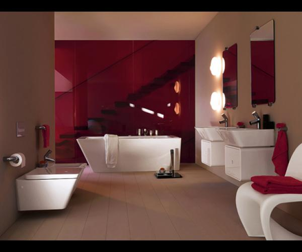 40 id es pour red corer sa salle de bain femmesplus. Black Bedroom Furniture Sets. Home Design Ideas