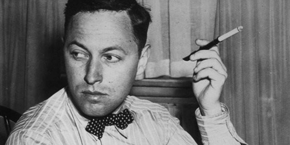 De quoi sont-ils morts ? Le collyre de Tennessee Williams