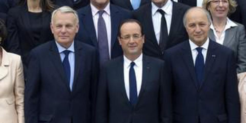 Gouvernement Ayrault : quels ministres payent l'ISF ?