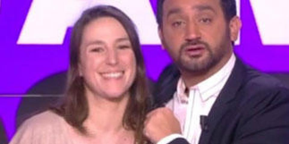 L'émission de Cyril Hanouna interrompue par une intermittente