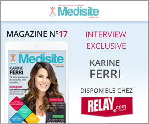 Medisite.fr Magazine sur mobile